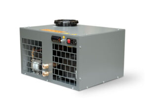 Durchlaufkühler LT MINI 09.5 DK
