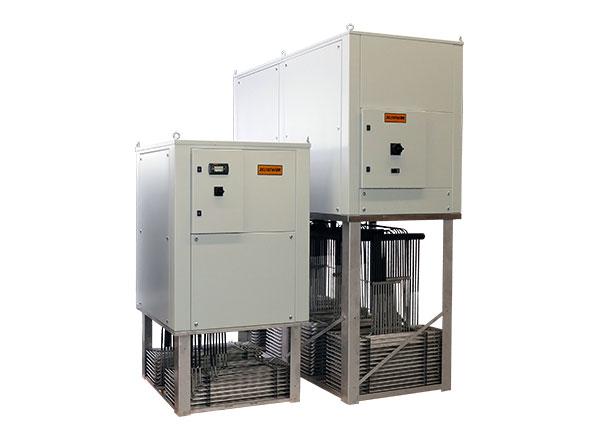 Eintauchkühler Serie E 12 / E15 OEM