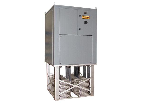 Eintauchkühler Serie E12