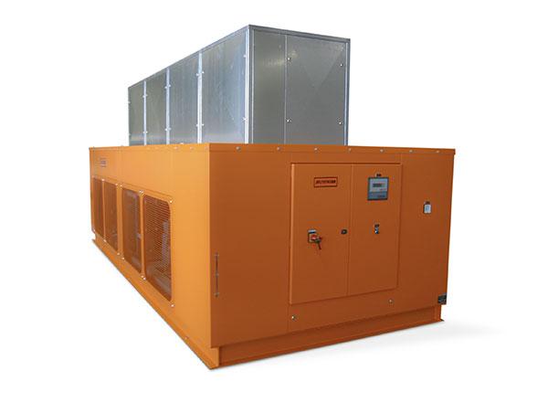 Industriekühler RKH-R