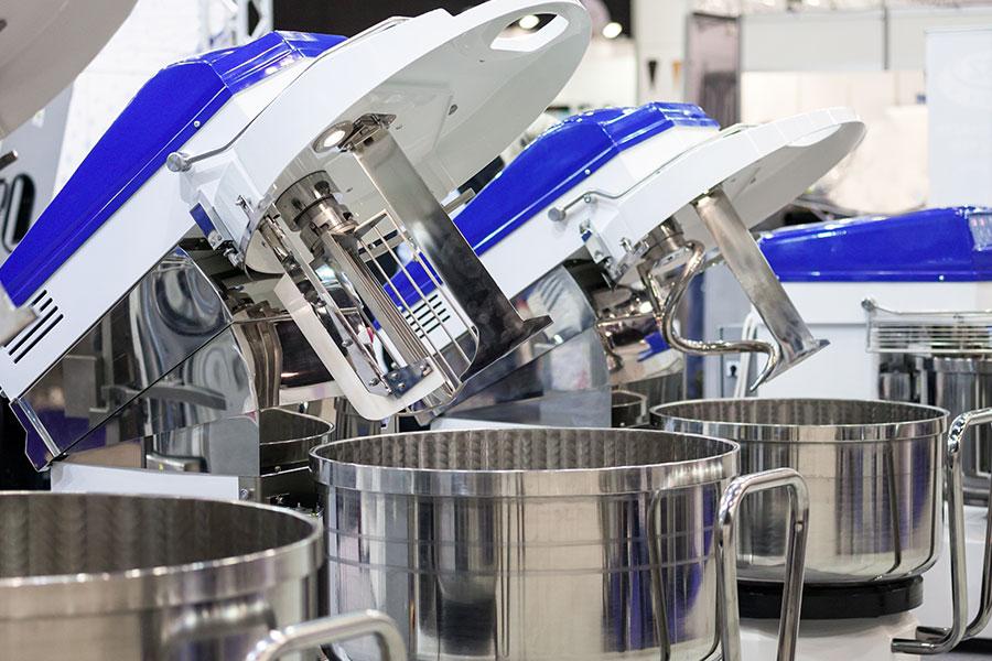 Industrie alimentaire, chimique et pharmaceutique