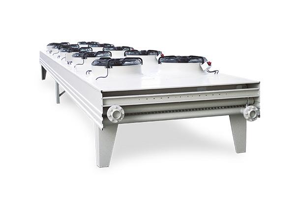 Refroidisseur au glycol sous forme de table