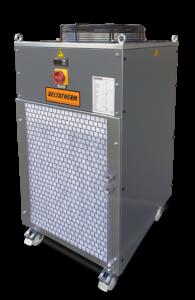Industrial coolers LT 4.5 - LT 6.5 LC series