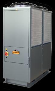Industrial cooler RKV series, fig. RKV 11.5 - 15.5
