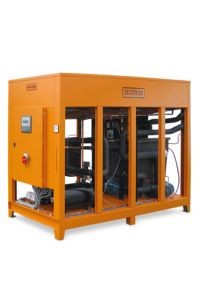 Industrial heating / cooling unit TM-HKG Series